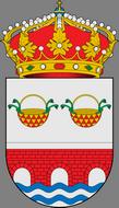 Escudo de AYUNTAMIENTO DE VILLATOYA